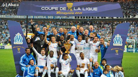 Coupe de la ligue le programme tv des 8eme de finale du 24 et 25 octobre 2011 purebreak - Coupe de la ligue programme tv ...