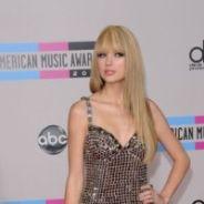 Taylor Swift : son prochain album prévu pour fin 2012