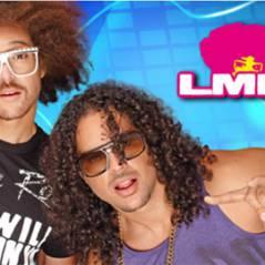 LMFAO ''Party Rock Anthem'' : une nouvelle version pour Halloween (VIDEO)