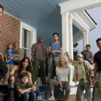 Walking Dead saison 3 : retour des zombies en 2012 sur AMC