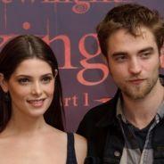 Ashley Greene et Robert Pattinson ont la frite à Bruxelles pour Twilight 4 (PHOTOS)