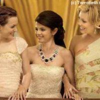 Selena Gomez : Leighton Meester est comme sa soeur depuis le tournage de Monte Carlo