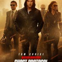 Mission Impossible 4 : Tom Cruise joue les cascadeurs sur le plus grand building du monde (VIDEO)