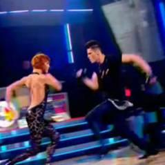 Danse avec les Stars 2 : Baptiste Giabiconi et Fauve largués par Shy'm