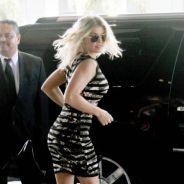 Black Eyed Peas : Fergie sur le départ, Ashanti à sa place