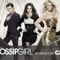 Gossip Girl saison 5 : le mariage de Blair sans Jenny et Eric (SPOILER)