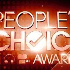 People's Choice Awards 2012 : tous les nommés ... annoncés par Joe Jonas et Julianne Hough