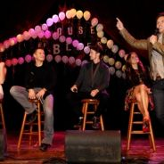 Twilight 4 : les Cullen en promo à Chicago (PHOTOS)