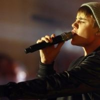 Justin Bieber ''Santa Claus it Coming to Town'' : le teaser du ''vrai'' clip