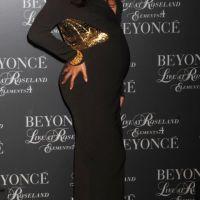 Beyoncé enceinte et épanouie à New York (PHOTOS)