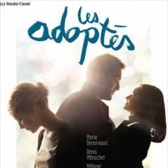 Les Adoptés : Mélanie Laurent vit son rêve de réalisatrice (VIDEO)