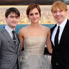 Daniel Radcliffe et Emma Watson : des nouvelles des stars d'Harry Potter