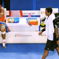 Masters de Londres 2011 : Tsonga joue sa qualification face à Nadal : programme du 24 novembre (MAJ)
