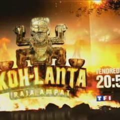 Koh Lanta 2011 sur TF1 ce soir : Martin de retour à Raja Ampat (VIDEO)