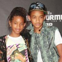 Jaden et Willow : les enfants de Will Smith : très jeunes et déjà très riches