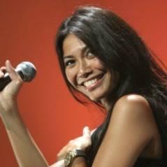 Anggun : un atout charme pour représenter la France à l'Eurovision 2012