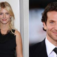 Bradley Cooper à Paris :  petit théâtre entre amis avec Mélanie Laurent