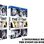 The Event : pas de saison 2, mais la sortie du DVD aujourd'hui (VIDEO)