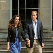 Kate Middleton et Prince William : après la bague, les anneaux des JO de Londres 2012