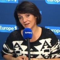Florence Foresti : la star d'Hollywoo drague Nicolas Canteloup (VIDEO)