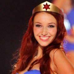 Miss France 2012 : Delphine nous a carotte avec ses cheveux roux
