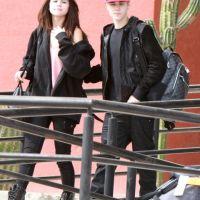 Justin Bieber et Selena Gomez : en amoureux au Mexique pour leur 1 an (PHOTOS)