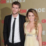 Miley Cyrus : super sexy au bras de Liam Hemsworth (PHOTOS)