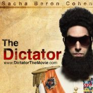 Sacha Baron Cohen : après Borat et Bruno, The Dictator avec Megan Fox (VIDEO)