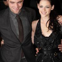 Robert Pattinson : une bague unique pour sa chérie Kristen Stewart