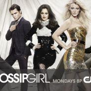 Gossip Girl saison 5 : Blair et Dan, une scène ''épique'' en approche (SPOILER)