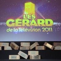Gérard de la télé 2011 : le palmarès et les parpaings sont tombés