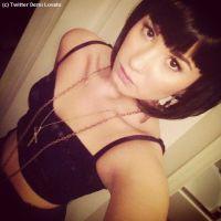 Demi Lovato dit adieu à ses cheveux longs ... enfin presque (PHOTO)