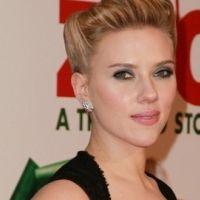 Scarlett Johansson : pas de résolutions pour la belle blonde