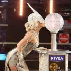 Lady Gaga fête le Nouvel An en beauté à New York (PHOTOS)