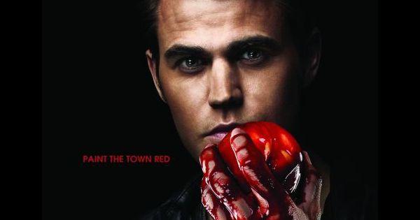 Vampire diaries saison 3 stefan version chuck norris spoiler - Chercher chuck norris sur google ...