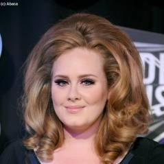Adele : un boyfriend et un record pour commencer 2012
