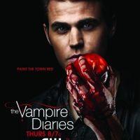 Vampire Diaries saison 3 : Stefan plus remonté que jamais (VIDEO)