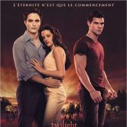 Twilight : après les films, la comédie musicale à Broadway