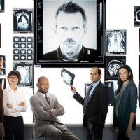 Dr House saison 9 : avenir en suspens pour Hugh Laurie