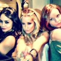 Vanessa Hudgens et Ashley Tisdale : super sexy en agents secrets (PHOTO)