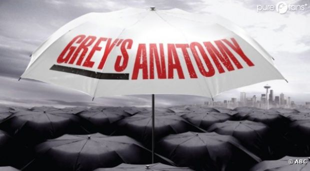 Grey's Anatomy - Poster