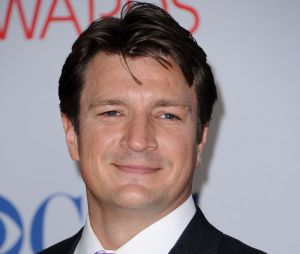 Nathan Fillion aux People's Choice Awards 2012