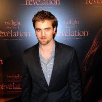 """Robert Pattinson veut envoyer tous les """"relous"""" en prison"""