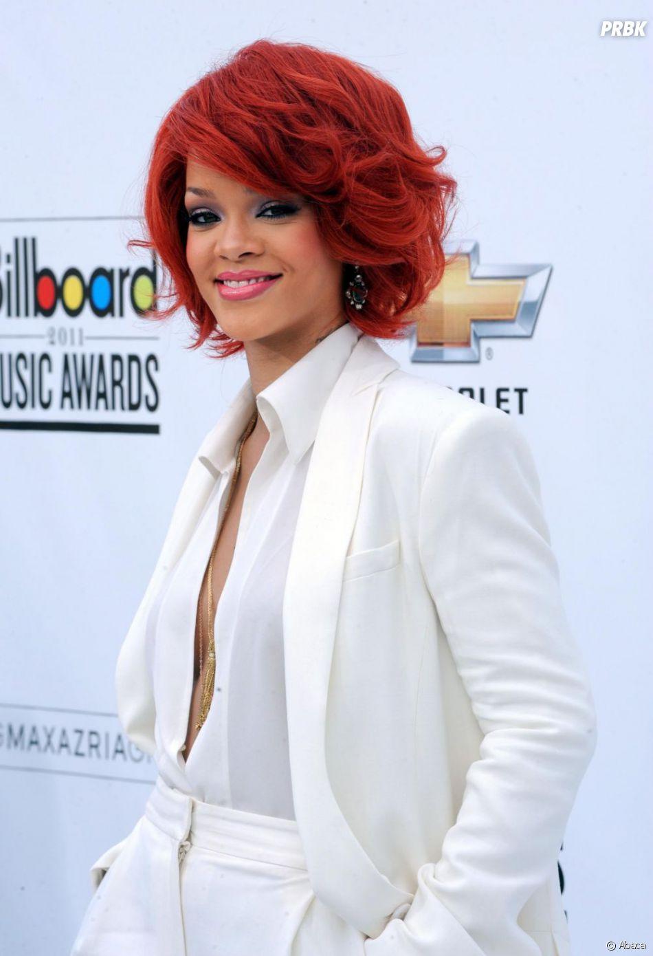 Rihanna aux Billboard Awards 2011