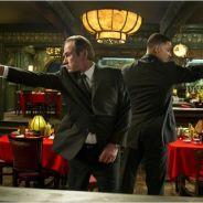 Men in Black 3 ... les agents J et K dans la 1ere photo du film