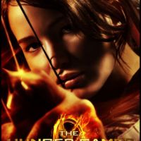 Hunger Games : Katniss s'affiche et s'enflamme (PHOTOS)