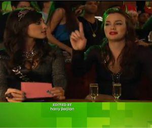 Trailer de l'épisode 12 de la saison 5 de Gossip Girl