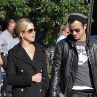 Jennifer Aniston : elle serait enfin enceinte de Justin Theroux