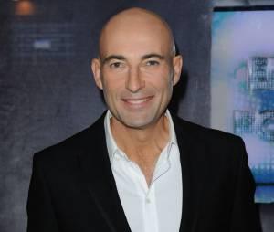 Nicolas Canteloup en décembre 2011