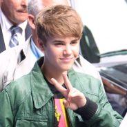 Justin Bieber arrive : il sera demain avec Cauet et aux NRJ Music Awards 2012